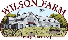 wilson farm logo