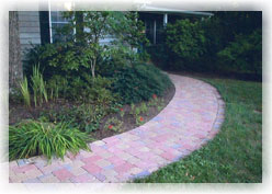 Residential and commercial landscaping services in Massachusetts.