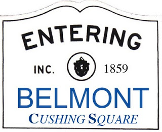 belmont massachusetts